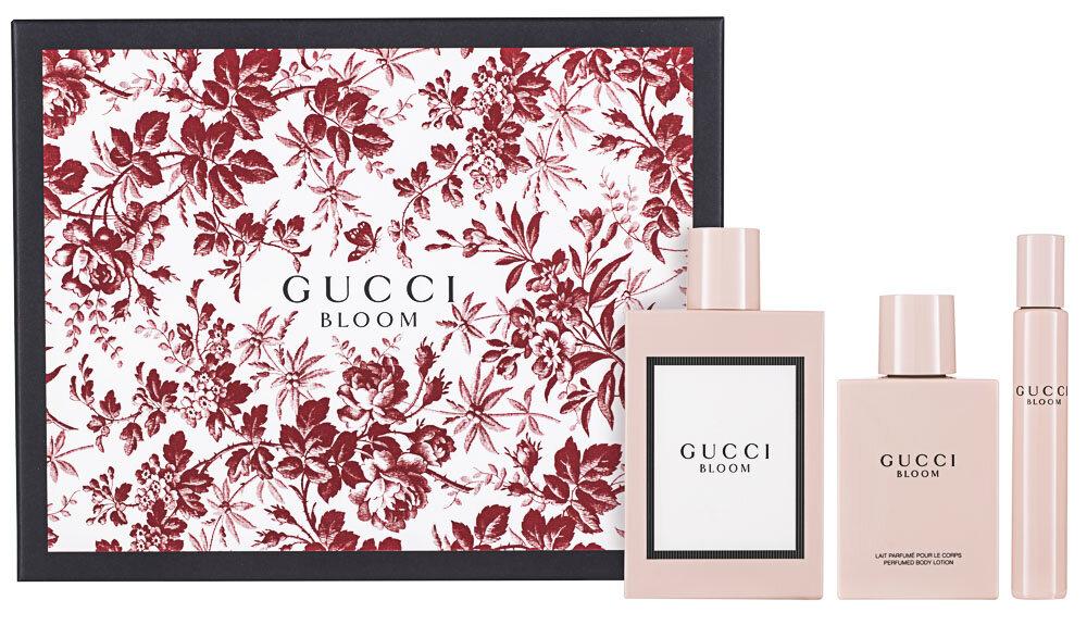 Gucci Gucci Bloom EDP Geschenkset