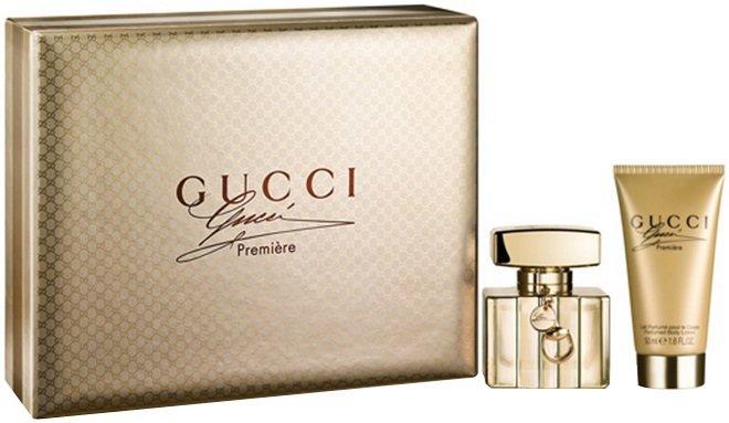 Gucci Gucci Premiere EDP Geschenkset