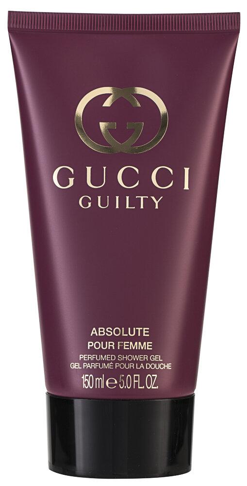 Gucci Guilty Absolute Pour Femme Duschgel