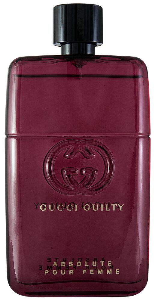 Gucci Guilty Absolute Pour Femme EDP Geschenkset