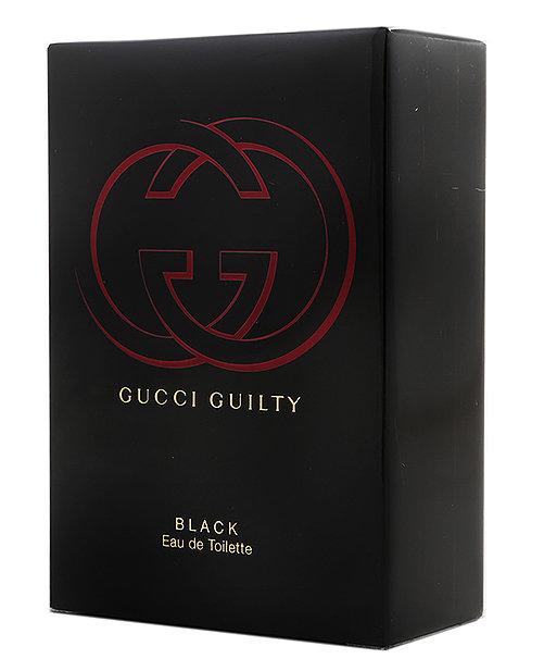 Gucci Guilty Black Pour Femme Eau de Toilette