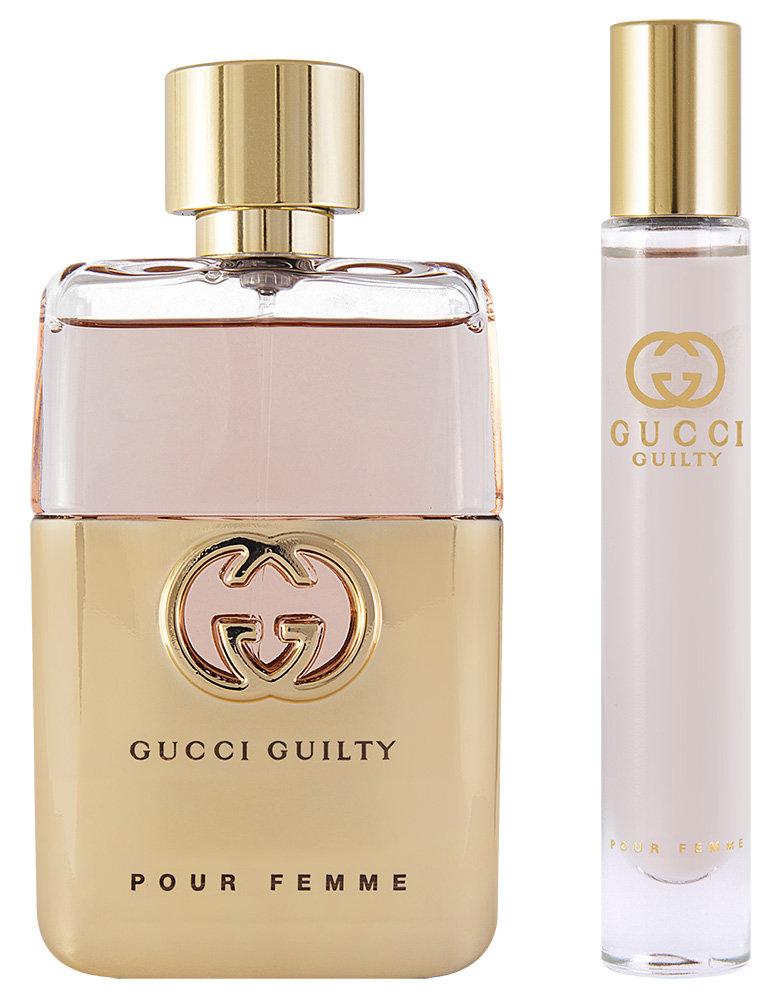 Gucci Guilty Pour Femme Geschenkset