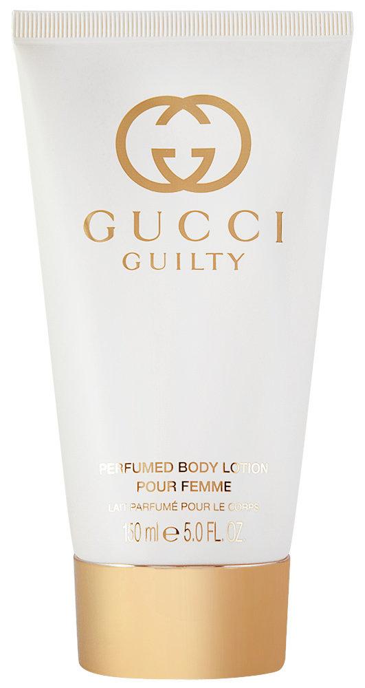 Gucci Guilty Pour Femme Körperlotion