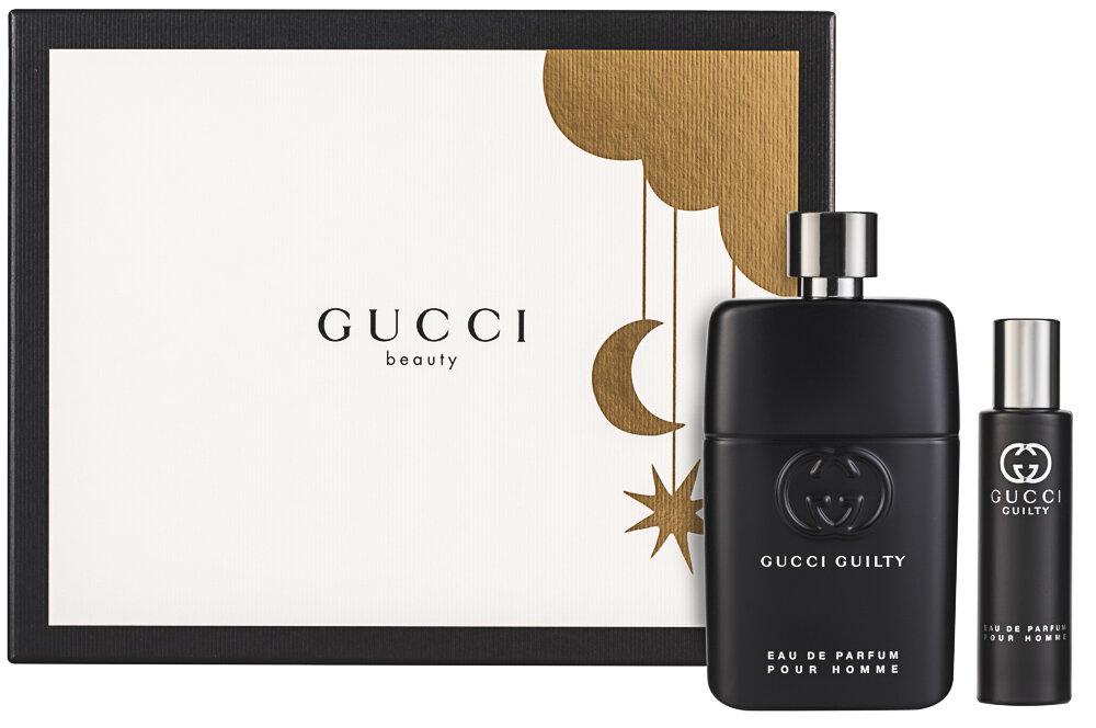 Gucci Guilty Pour Homme EDP Geschenkset