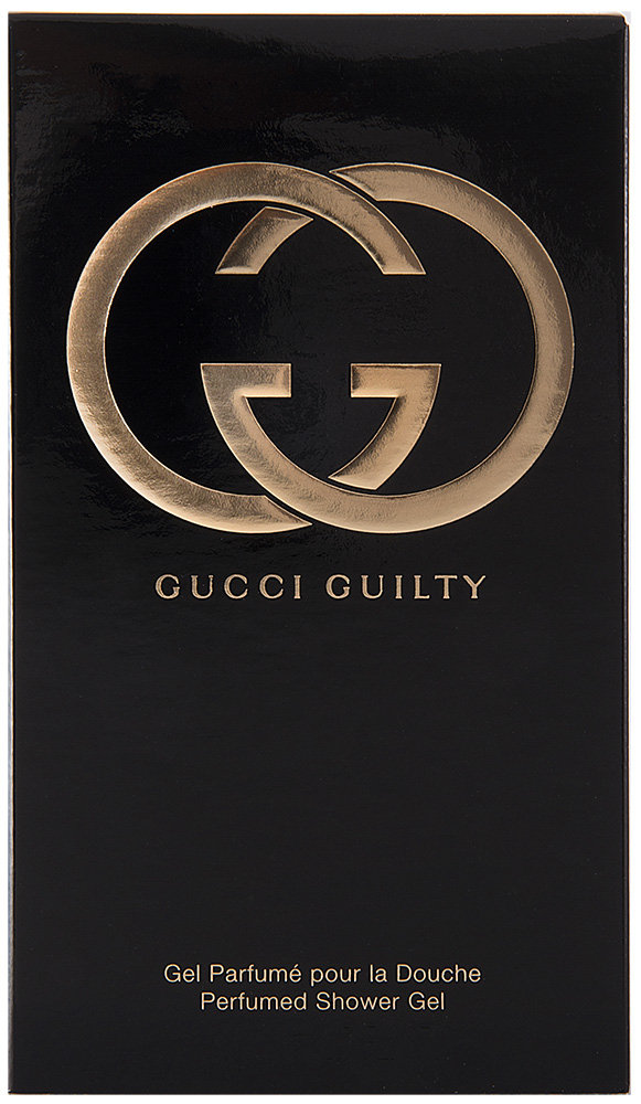 Gucci Guilty Shower Gel