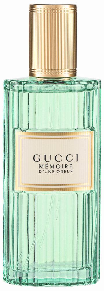 Gucci Mémoire d`une Odeur Eau de Parfum
