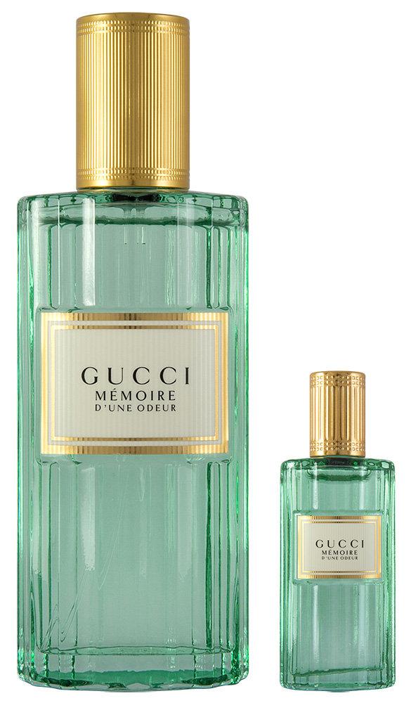 Gucci Memoire d`une Odeur Geschenkset