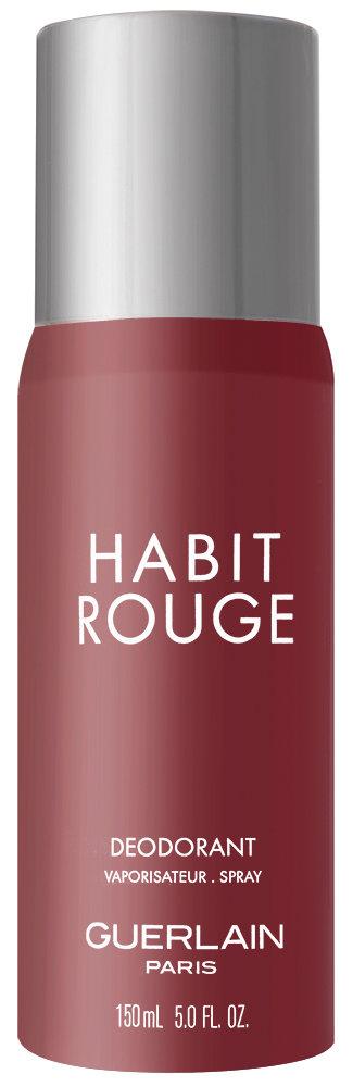 Guerlain Habit Rouge Deodorant Spray