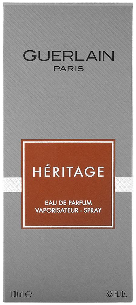 Guerlain Héritage Eau de Parfum