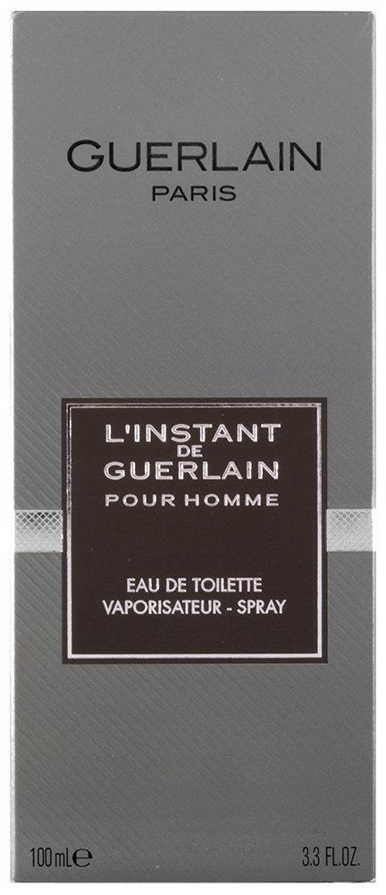 Guerlain L`Instant de Guerlain pour Homme Eau de Toilette