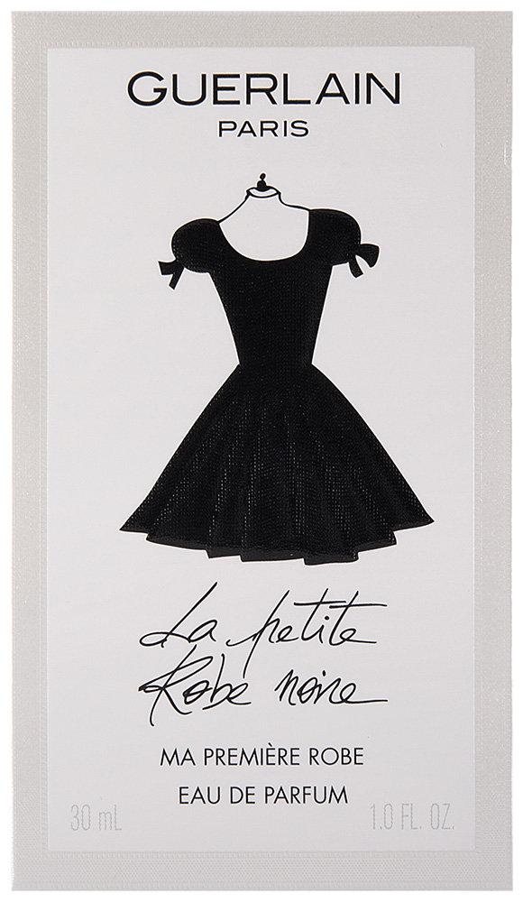 Guerlain La Petite Robe Noir Eau de Parfum