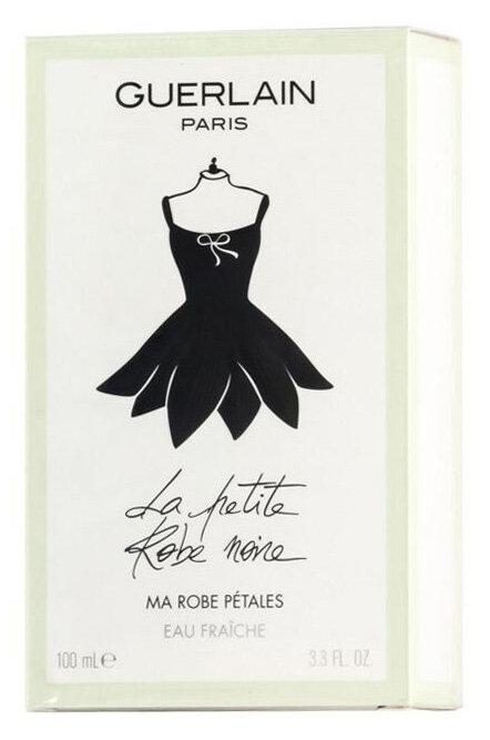 Guerlain La Petite Robe Noire Eau Fraiche Eau de Toilette