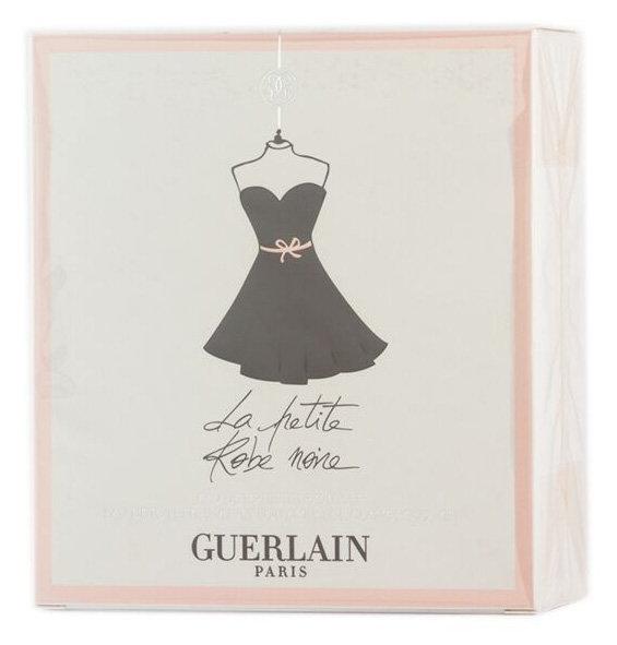 Guerlain La Petite Robe Noire Geschenkset