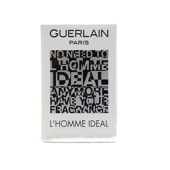 Guerlain L'Homme Ideal Eau de Toilette