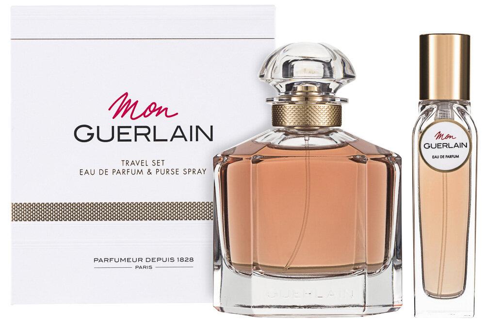 Guerlain Mon Guerlain EDP Geschenkset