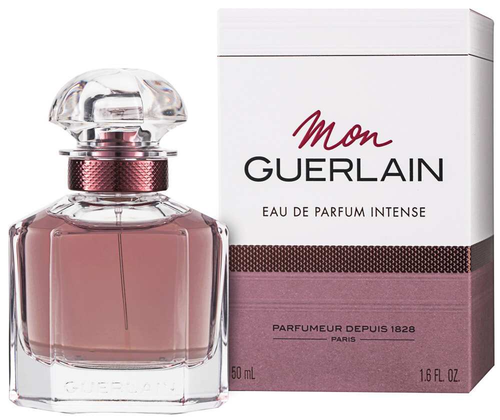 Guerlain Mon Guerlain Intense Eau de Parfum