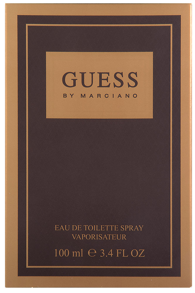 Guess by Marciano For Men Eu de Toilette