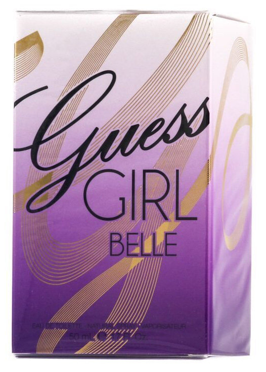 Guess Guess Girl Belle Eau de Toilette