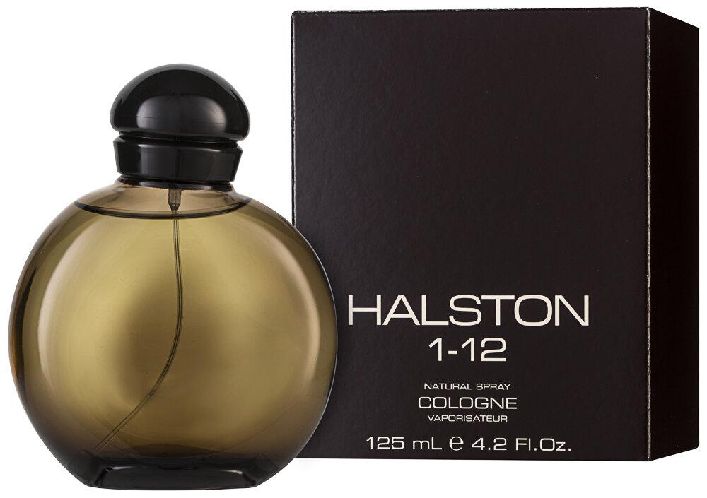 Halston 1 - 12 Eau de Cologne