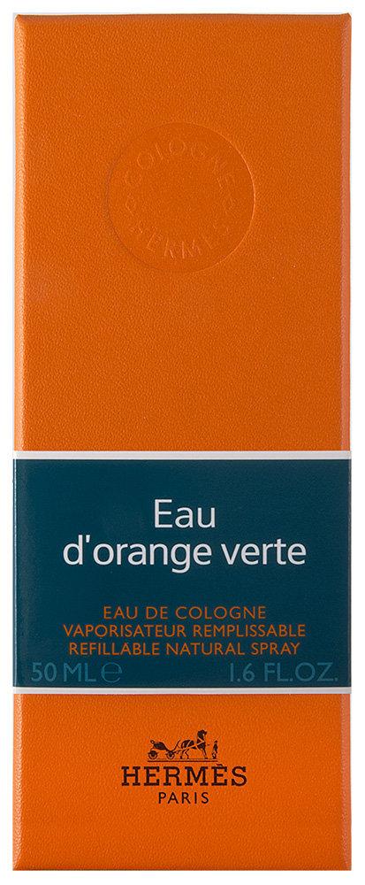 Hermès Eau d`Orange Verte Eau de Cologne