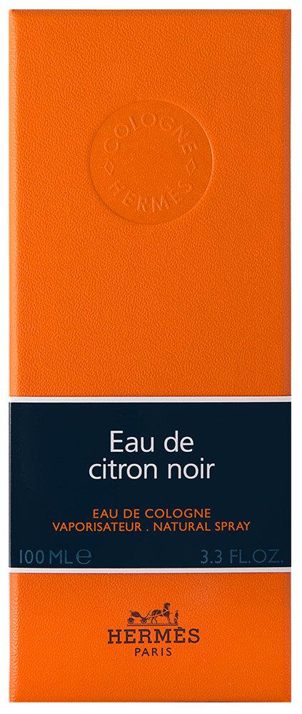 Hermès Eau de Citron Noir Eau de Cologne