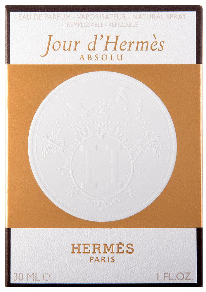 Hermès Jour d`Hermes Absolu Eau de Parfum