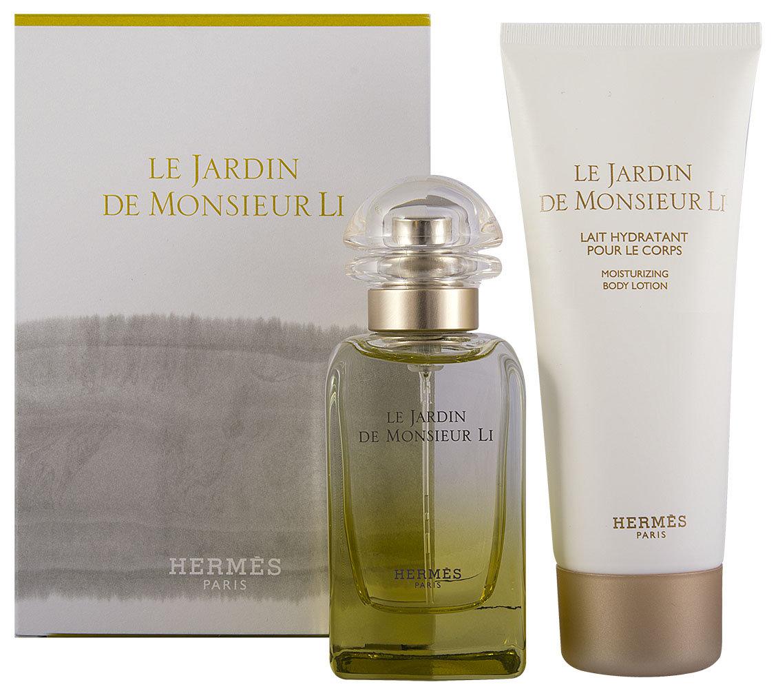 Hermès Le Jardin de Monsieur Li EDT Geschenkset