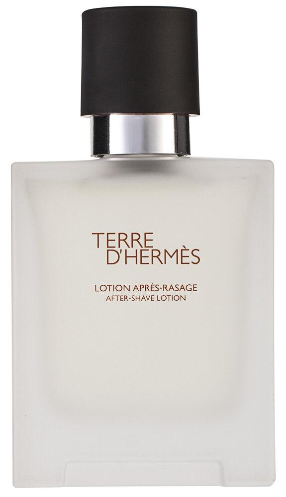 Hermès Terre d`Hermes After Shave Lotion