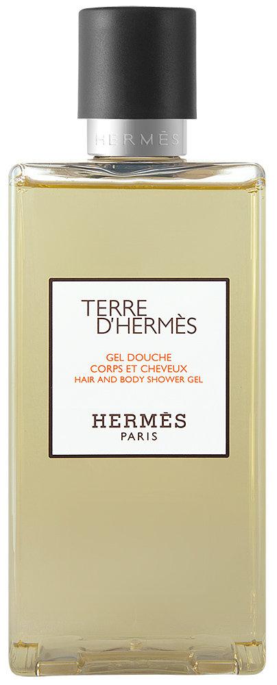 Hermès Terre d`Hermes Duschgel