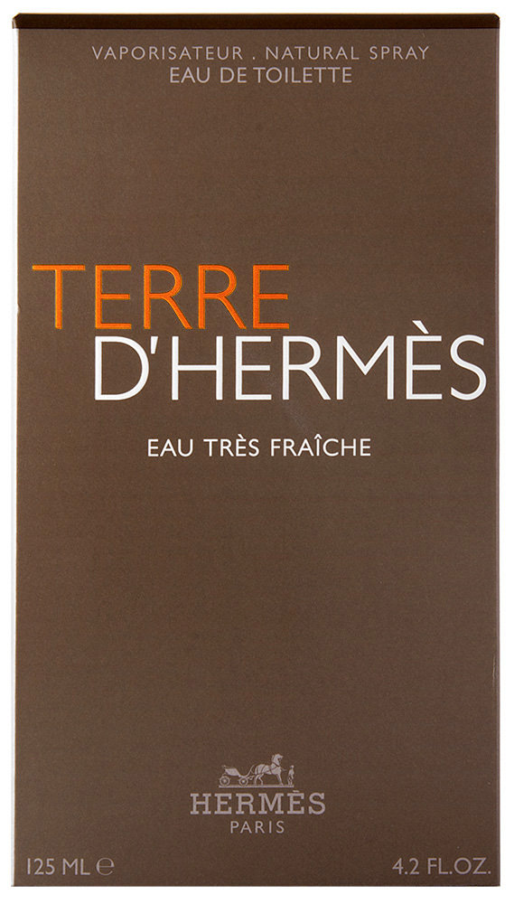Hermès Terre d`Hermes Eau Tres Fraiche Eau de Toilette