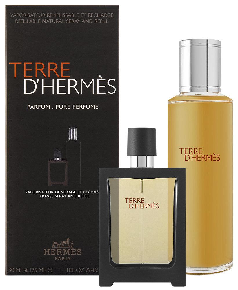 Hermès Terre d`Hermes EDP Geschenkset