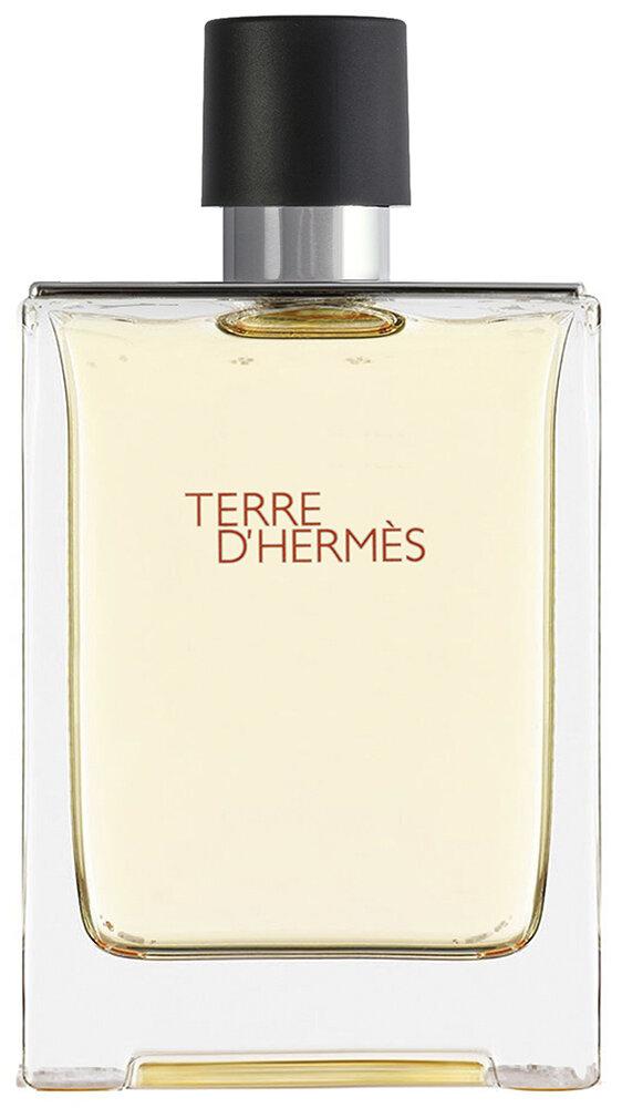 Hermès Terre d`Hermes Pour Homme Eau de Toilette