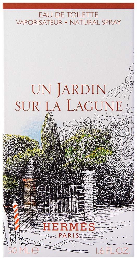 Hermès Un Jardin Sur La Lagune Eau de Toilette