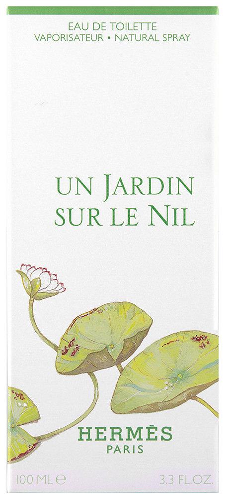 Hermès Un Jardin Sur Le Nil Eau de Toilette