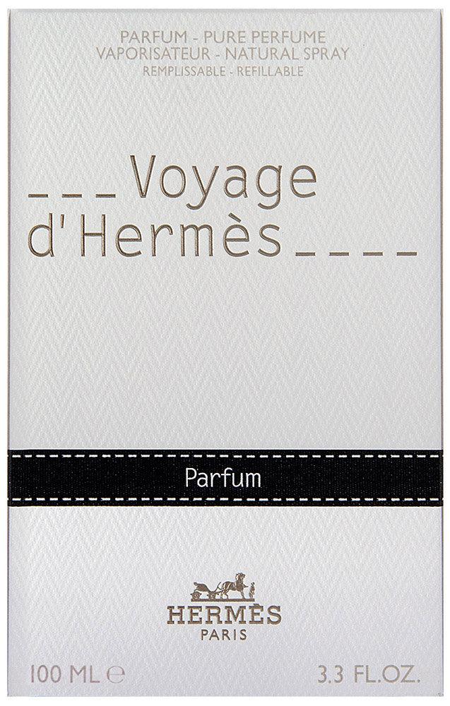 Hermès Voyage d`Hermes Eau de Parfum