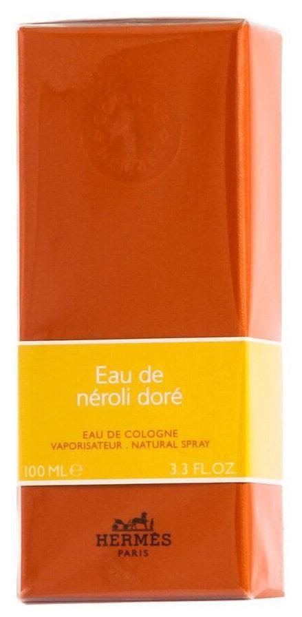 Hermes Eau de Néroli Doré Eau de Cologne