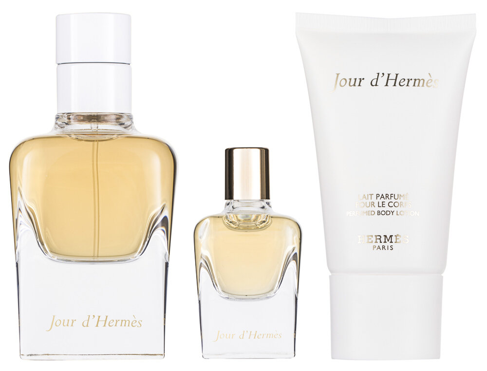 Hermes Jour d`Hermes EDP Geschenkset