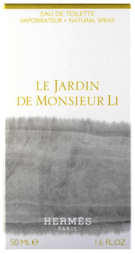 Hermes Le Jardin de Monsieur Li Eau de Toilette