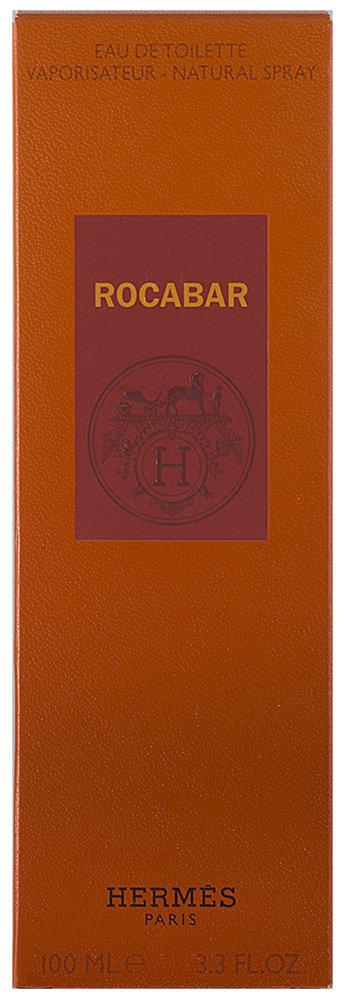 Hermes Rocabar Eau de Toilette