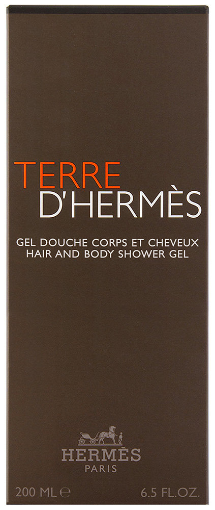 Hermes Terre D`Hermes Duschgel