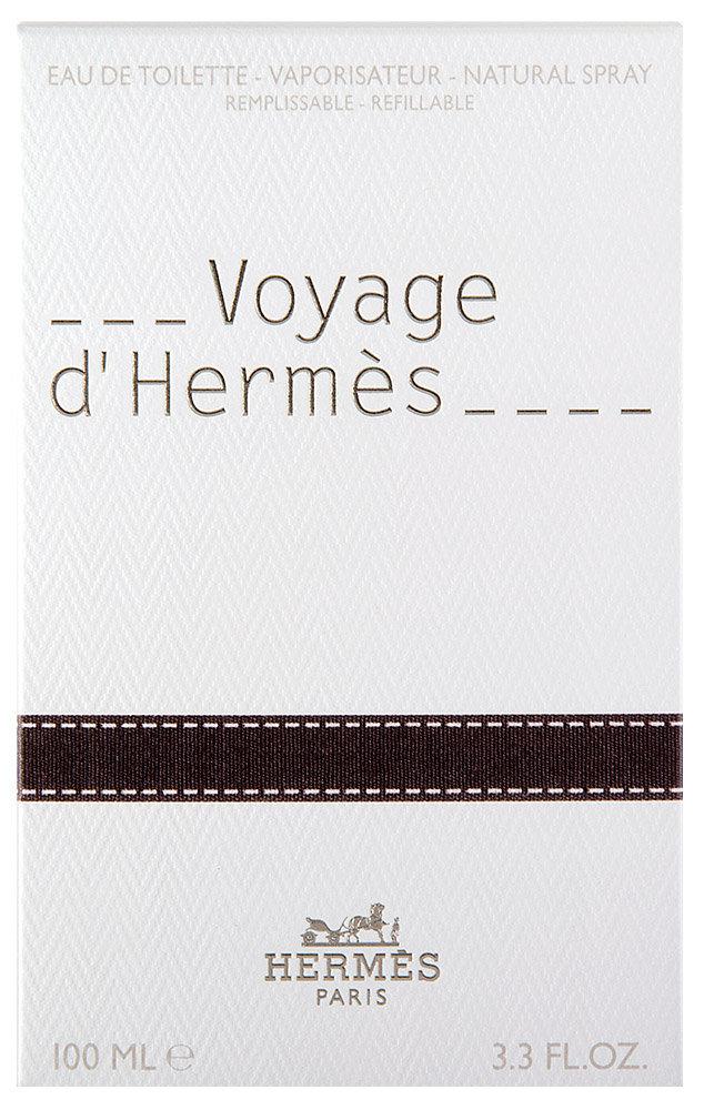Hermes Voyage d`Hermes Eau de Toilette