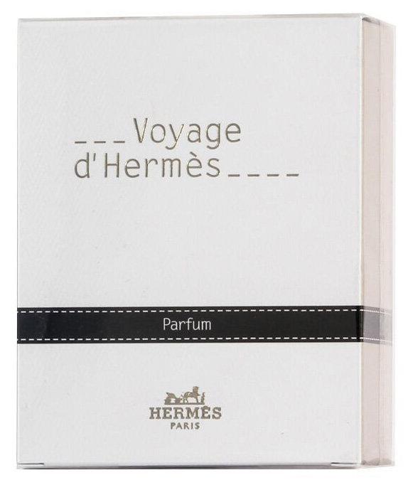 Hermes Voyage d'Hermes Geschenkset