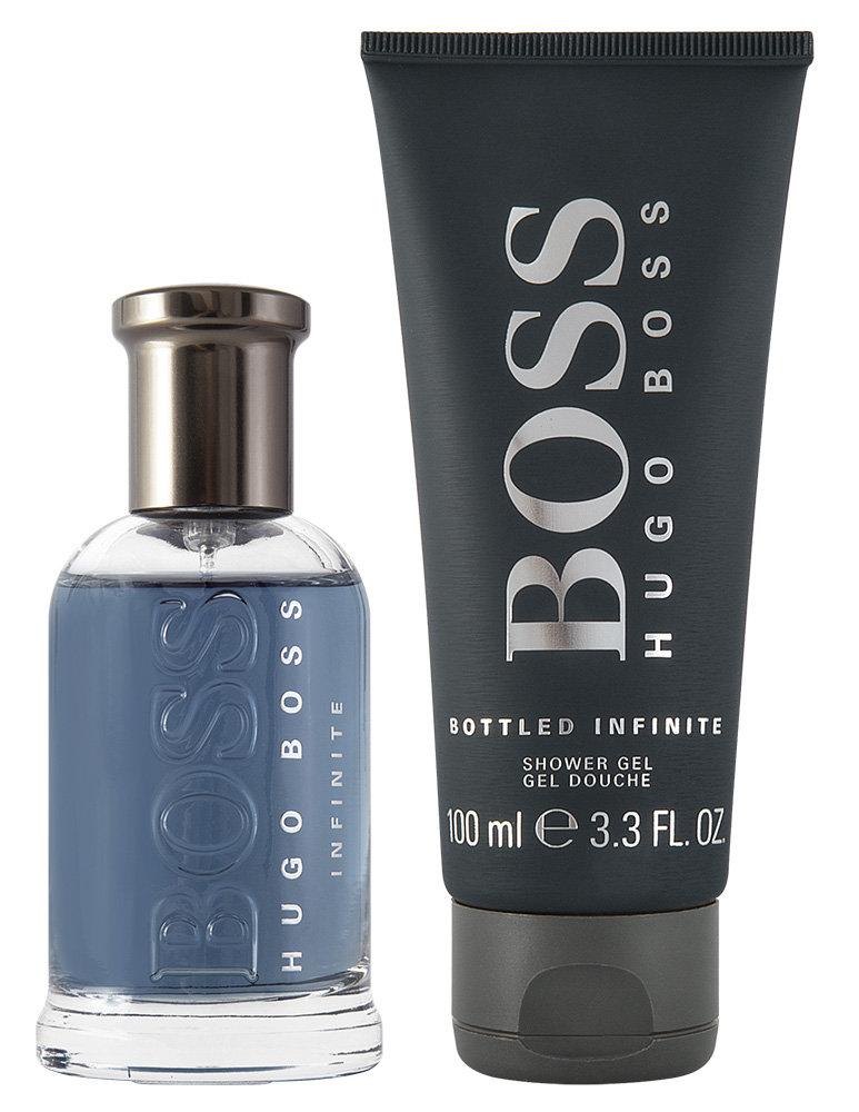 Hugo Boss Boss Bottled Infinite EDP Geschenkset