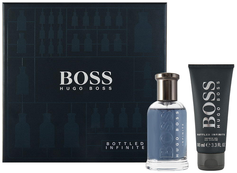 Hugo Boss Boss Bottled Infinite Geschenkset