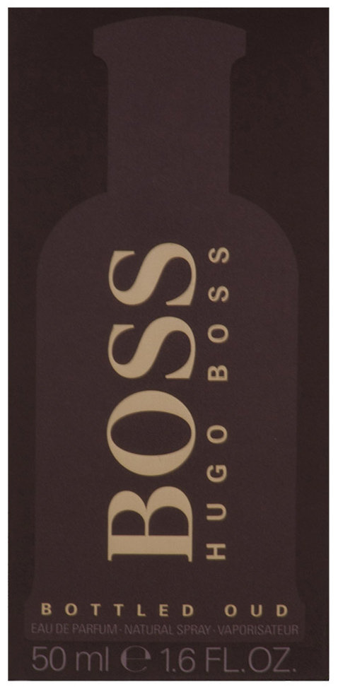 Hugo Boss Boss Bottled Oud Eau de Parfum