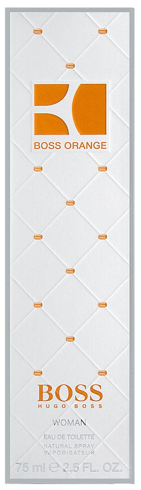 Hugo Boss Boss Orange Eau de Toilette
