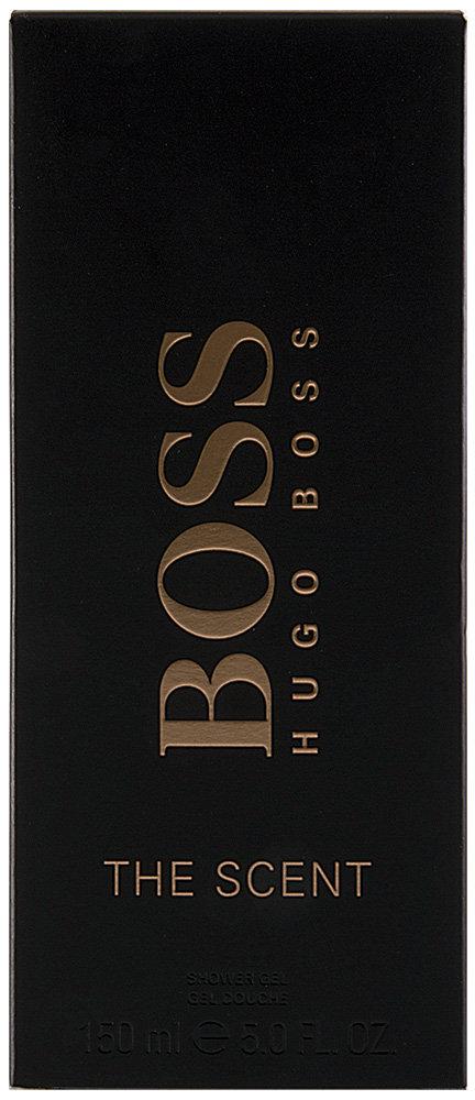 Hugo Boss Boss The Scent Showergel