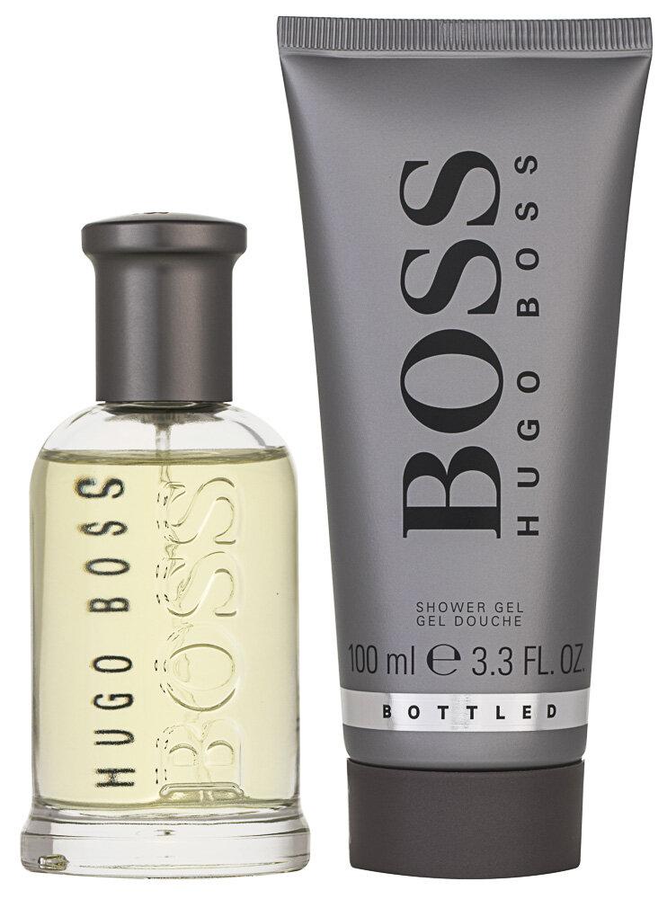 Hugo Boss Bottled EDT Geschenkset