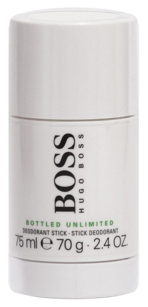 Hugo Boss Bottled Unlimited Deodorant Stick