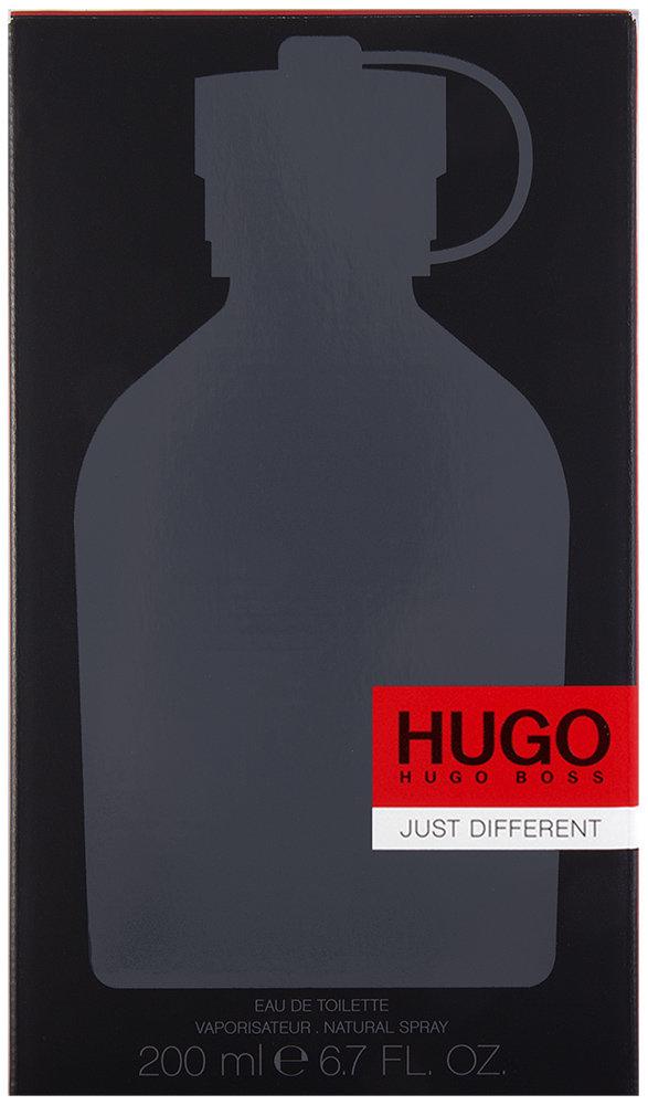 Hugo Boss Hugo Just Different Eau de Toilette